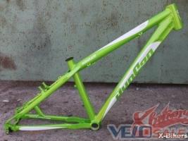 Куплю Duncon amstaff  - Євпаторія - Новий рама для велосипеда