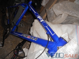 Продам Formula F1 - Сімферополь - рама для велосипеда 350 грн.