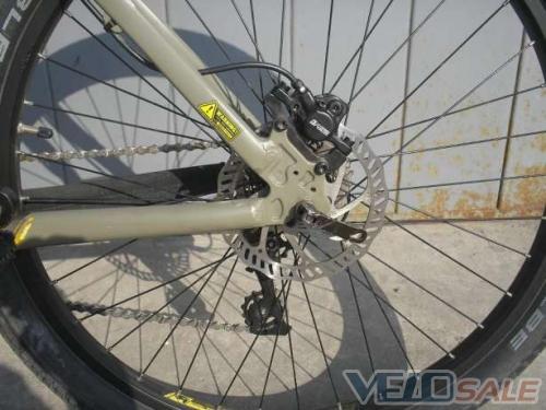 Продам bergamont kiez flow 2012 - Київ - гірський, mtb велосипед hardtail 7900 грн.