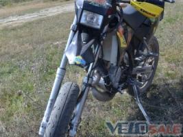 Куплю Suzuki RM-Z  - Хуст - гірський, mtb велосипед двопідвіс 8500 грн.