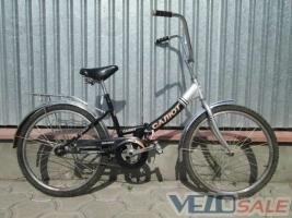 "Продам велосипед ""Салют"""