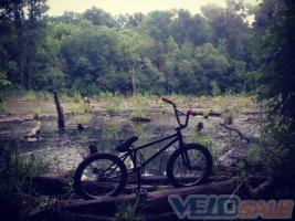 Продам Топовый байкчег  - Донецьк - екстрім: bmx, дерт, даунхіл, тріал велосипед rigid 6300 грн.