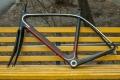 Продам Карбоновый фреймсет - Харьков - рама для велосипеда 250 дол.