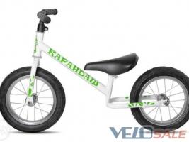 Продам Беговел Карандаш - Київ - Новий дитячий, підлітковий велосипед rigid 980 грн.
