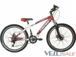 Розыск велосипеда Ardis Rocks 26 - Вишневое