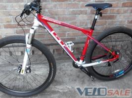 Продам  GT Zaskar 9R Comp 2014 - Харьков - горный, mtb велосипед hardtail 18900 грн.