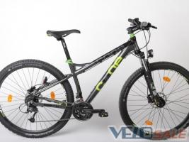 Продам Найнер CONE RACE Deore - Харьков - Новый горный, mtb велосипед hardtail 11700 грн.
