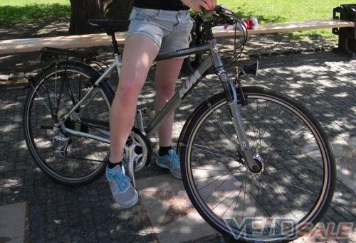 Розыск велосипеда KTM Veneto Light - Киев