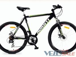 Куплю Avanti - Харків - Новий гірський, mtb велосипед hardtail 3000 грн.