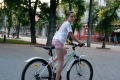 Розыск велосипеда pride stella - Хмельницкий