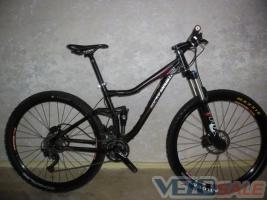 Продам  Rocky Mountain Altitude 120 мм хода - Вінниця - гірський, mtb велосипед двопідвіс 1150 дол.