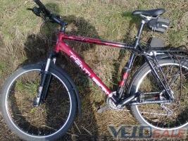 Розыск велосипеда centurion - Харьков