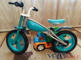 Розыск велосипеда Беговел - Кривой Рог