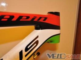 Продам Scapin Vyrus - Івано-Франківськ - Новий рама для велосипеда 3900 грн.