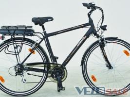 Продам Электровелосипед Prophete Alu-Rex 28 - Київ - Новий електровелосипед велосипед hardtail 25370 грн.