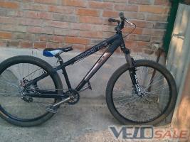 Продам Cocaine - Олександрія - гірський, mtb велосипед hardtail 2000 грн.