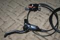 Новые дисковые тормоза Shimano BR-M355 гидравлика