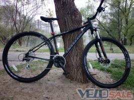Розыск велосипеда Cannondale trail 6 29