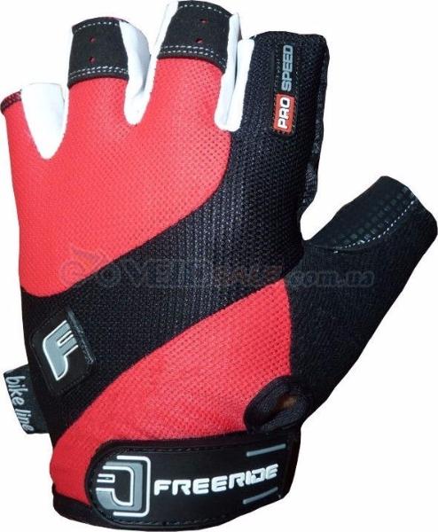 Продам Велоперчатки FreeRide PRO SPEED 1202 - Київ - Новий рукавиці для велосипеда 250 грн.