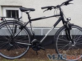 Продам Чоловічий велосипед winora(28)(аналог Pegasusa) - Болехів - жіночий, міський, дорожній велосипед hardtail 400 дол.