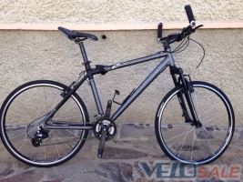 Продам Чоловічий велосипед RockRider (26) - Болехів - гірський, mtb велосипед hardtail 6000 грн.