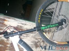 Продам Marzocchi 888 VF2 - Сімферополь - вилка для велосипеда 330 дол.