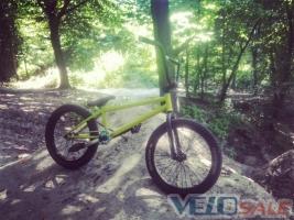 Продам WeThePeople Кастом - Київ - екстрім: bmx, дерт, даунхіл, тріал велосипед rigid 3600 грн.