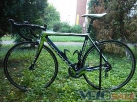 Продам Cannondale supersix - Киев - шоссейный велосипед rigid 1000 дол.