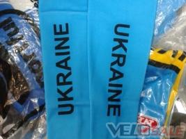 Продам Рукава р.М нові UKRAINE - Ивано-Франковск - Новый - прочее - для велосипеда 18 дол.