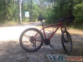 Розшук велосипеда SPELLI SX-5500 - Київ