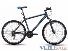 Розыск велосипеда PRIDE XC - 2.0 - Харьков