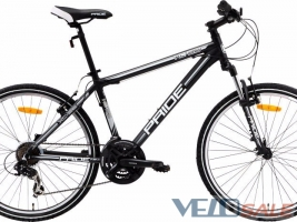 Розшук велосипеда XC -26 - Харків
