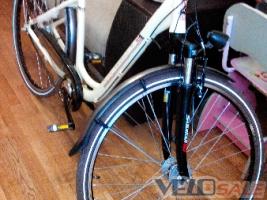 Розшук велосипеда Karbon London Deluxe - Бровари