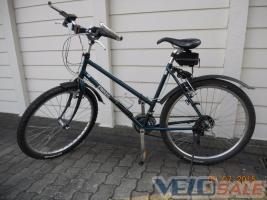 Розыск велосипеда KWADIE - Бровары