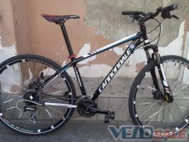 Розшук велосипеда Cannondale Trail 5 29