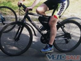 Розыск велосипеда BGM Impact - Киев