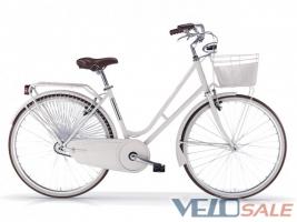 Продам Велосипед классический женский Италия Moonlight MB - Київ - Новий жіночий, міський, дорожній велосипед rigid 9560 грн.