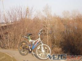 Розшук велосипеда Ocean - Київ