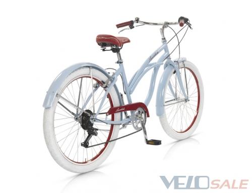 Розшук велосипеда HONOLULU MBM - Київ
