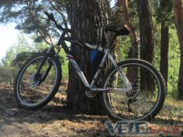 Розшук велосипеда ardis jetix - Чугуїв, Харків