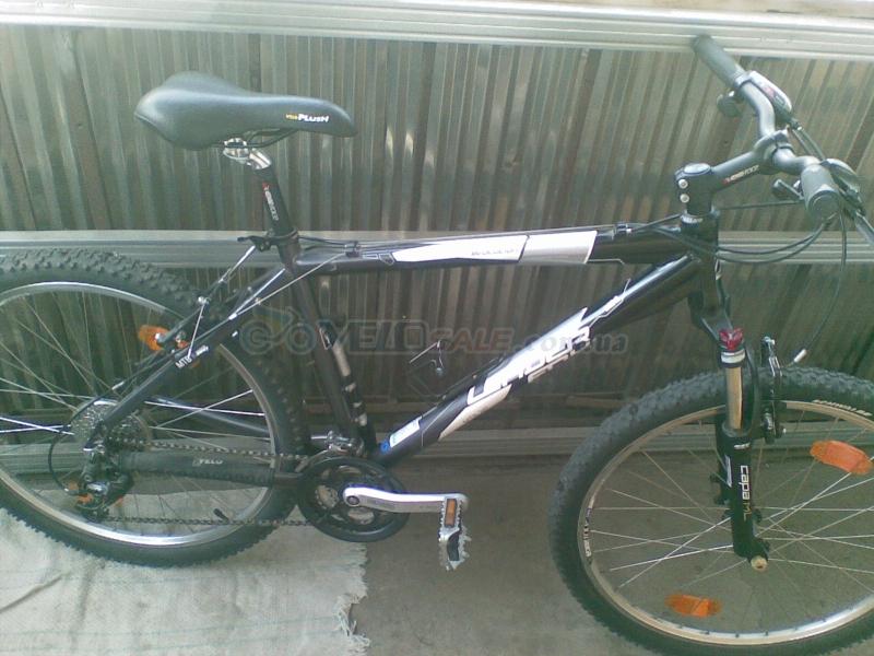 Розшук велосипеда Leader Fox Evolution 2008 - Запоріжжя