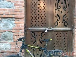 """Розшук велосипеда Bergamont Platoon 4.3 18.5"""" - Львів"""