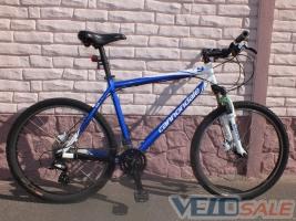 Продам Cannondale CO2 - Харків - гірський, mtb велосипед hardtail 6900 грн. З паспортом!