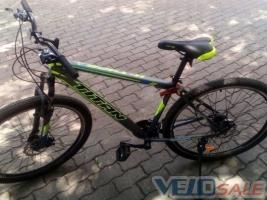 Розшук велосипеда TITAN X-TYPE - Черкаси