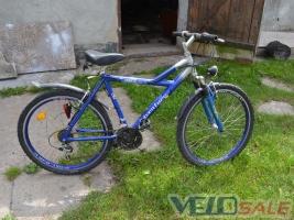 Продам Adventure - Бурштин - гірський, mtb велосипед hardtail 1600 грн.