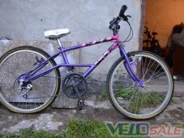 Продам Ragazzi - Бурштин - дитячий, підлітковий велосипед rigid 750 грн.