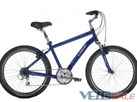 Продам Trek Shift 3 - Київ - Новий гірський, mtb велосипед hardtail 6489 грн.