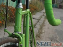 Продам ХВЗ Старт-Шоссе - Кременчуг - Новый шоссейный велосипед rigid 3500 грн.