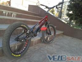 Продам Magellan Tucana - Павлоград - екстрім: bmx, дерт, даунхіл, тріал велосипед rigid 12000 грн.