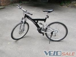 Продам Fischer - Вінниця - гірський, mtb велосипед двопідвіс